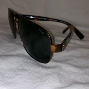Polo Ralph Lauren sun glasses
